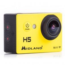 Action Camera Midland H5